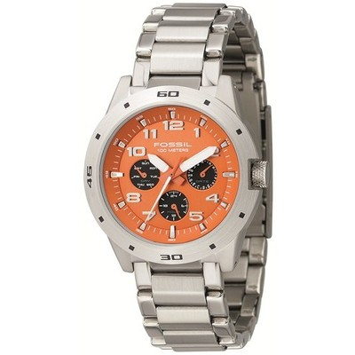 montre multifonction homme Fossil BQ9361