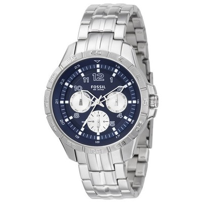 montre multifonction homme Fossil BQ9394