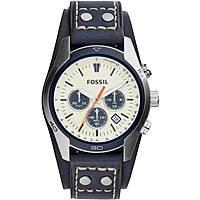 montre multifonction homme Fossil CH3051