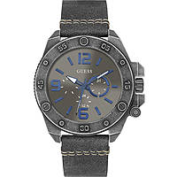 montre multifonction homme Guess Viper W0659G3