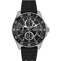 montre multifonction homme Guess W0798G1