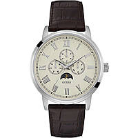 montre multifonction homme Guess W0870G1