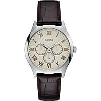 montre multifonction homme Guess W1130G2