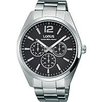 montre multifonction homme Lorus Classic RP623CX9