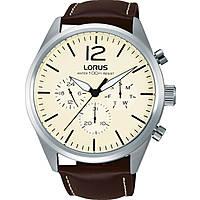montre multifonction homme Lorus Sports RX409AX9