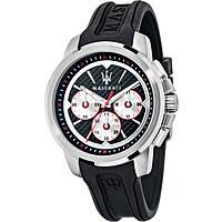 montre multifonction homme Maserati Sfida R8851123001