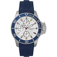 montre multifonction homme Nautica Bayside NAPBYS002
