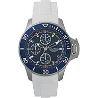 montre multifonction homme Nautica Bayside NAPBYS003