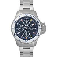 montre multifonction homme Nautica Bayside NAPBYS005