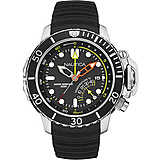montre multifonction homme Nautica Nmx Dive Style NAI47500G