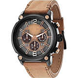 montre multifonction homme Police Armor R1451238001