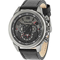 montre multifonction homme Police Belmont R1451280002