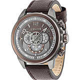 montre multifonction homme Police Belmont R1451280003