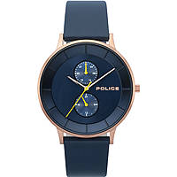 montre multifonction homme Police Berkeley R1451293002