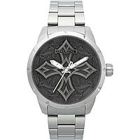 montre multifonction homme Police Cavern R1453301001