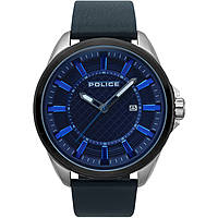 montre multifonction homme Police Checkmate R1451297001