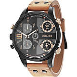 montre multifonction homme Police Copperhead R1451240004