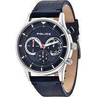 montre multifonction homme Police Driver R1451263002