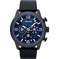 montre multifonction homme Police Key West R1451302002