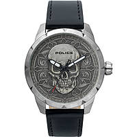 montre multifonction homme Police Mystic R1451303001