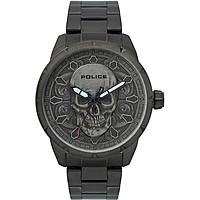 montre multifonction homme Police Mystic R1453303001