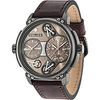 montre multifonction homme Police Steampunk R1451276003