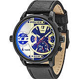 montre multifonction homme Police Taipan R1451278001