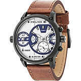 montre multifonction homme Police Taipan R1451278002