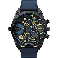 montre multifonction homme Police Vigor R1451304001