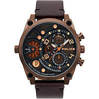 montre multifonction homme Police Vigor R1451304002