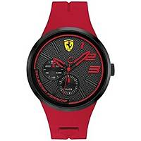 montre multifonction homme Scuderia Ferrari Fxx FER0830396