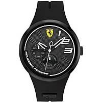 montre multifonction homme Scuderia Ferrari Fxx FER0830472
