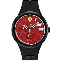 montre multifonction homme Scuderia Ferrari Fxx FER0830473