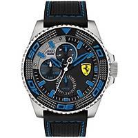 montre multifonction homme Scuderia Ferrari Kers Xtreme FER0830468