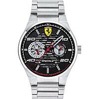 montre multifonction homme Scuderia Ferrari Speciale FER0830432