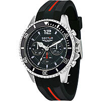 montre multifonction homme Sector 230 R3251161034