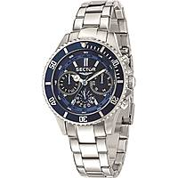 montre multifonction homme Sector 230 R3253161009