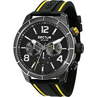 montre multifonction homme Sector 850 R3251575014
