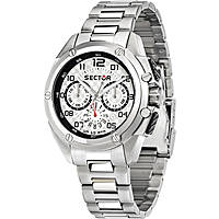 montre multifonction homme Sector 950 R3253581003