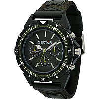 montre multifonction homme Sector Expander 90 R3251197052