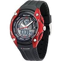 montre multifonction homme Sector Expander Street R3251574002