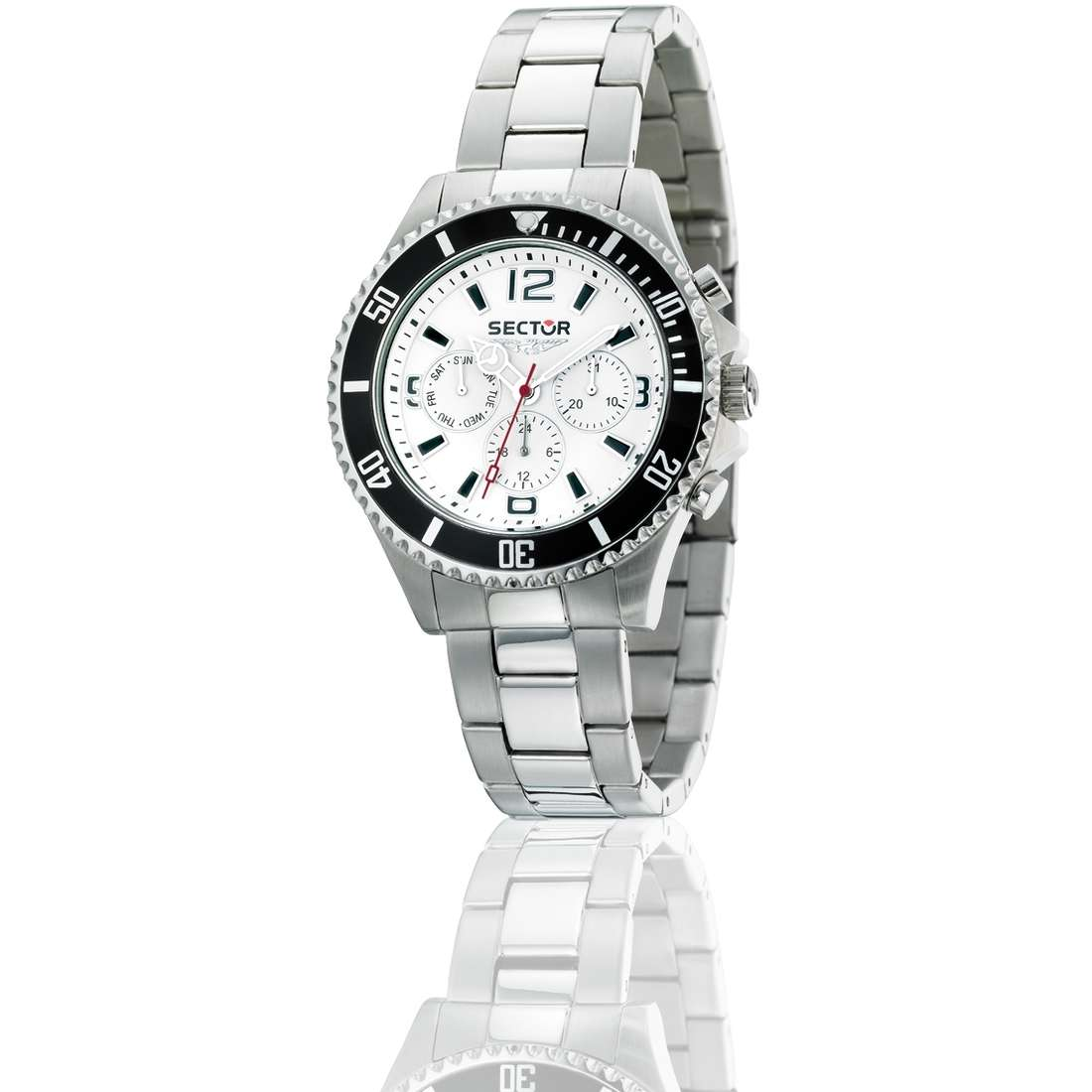 montre multifonction homme Sector Marine230 R3273661045