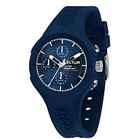 montre multifonction homme Sector Speed R3251514003