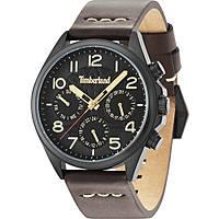 montre multifonction homme Timberland Bartlett TBL.14844JSB/02
