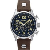 montre multifonction homme Timberland Jenness TBL.15376JS/03