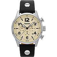 montre multifonction homme Timberland Jenness TBL.15376JS/07