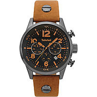 montre multifonction homme Timberland Jenness TBL.15376JSU/02
