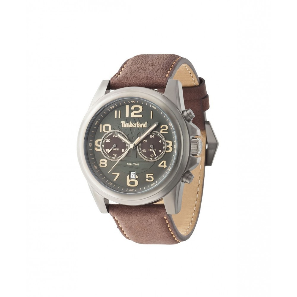 montre multifonction homme Timberland Picket TBL.14518JSU/61A
