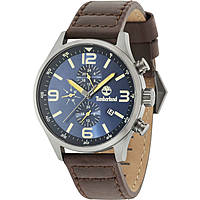 montre multifonction homme Timberland Rutherford TBL.15266JSU/03