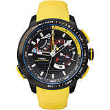 montre multifonction homme Timex Iq Yatch Racer TW2P44500